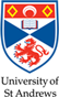 DataTables is used by St Andrews University